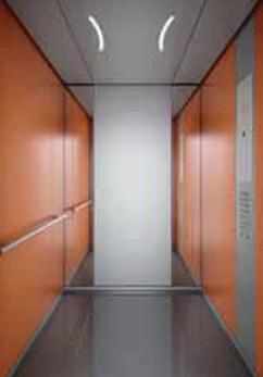 迅达乘客电梯