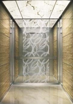 科力斯电梯