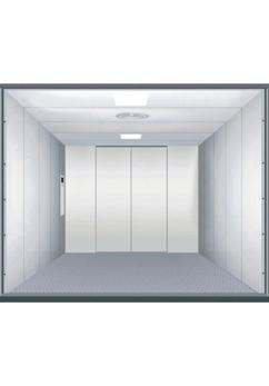 科力斯载货电梯