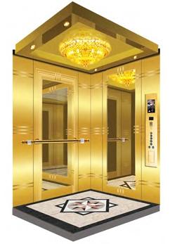 艺墅家别墅电梯