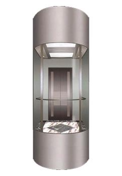 科力斯观光电梯