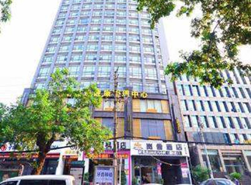 怡莱酒店(武汉首义广场店)