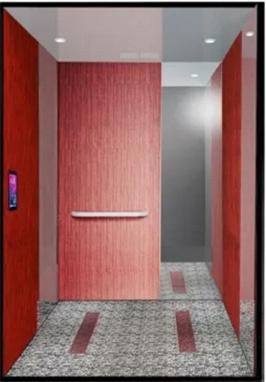 武汉别墅电梯