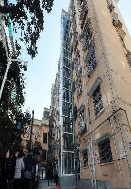 武汉电梯加装公司