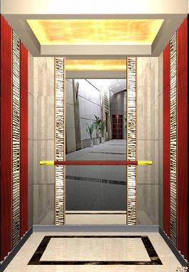 武汉家庭别墅电梯