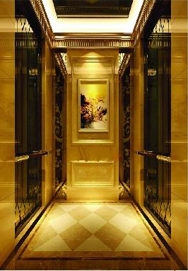 武汉别墅电梯安装