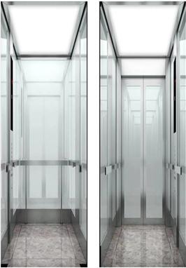 别墅电梯(观光风格)
